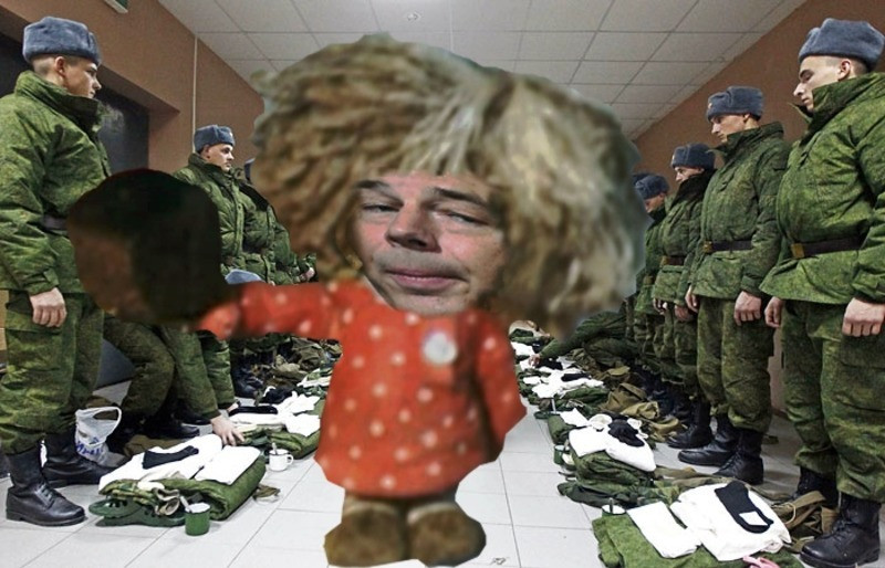 ForPost - Новости : И ты, Минфин? Силовики назвали предательством попытку сэкономить на армии и полиции