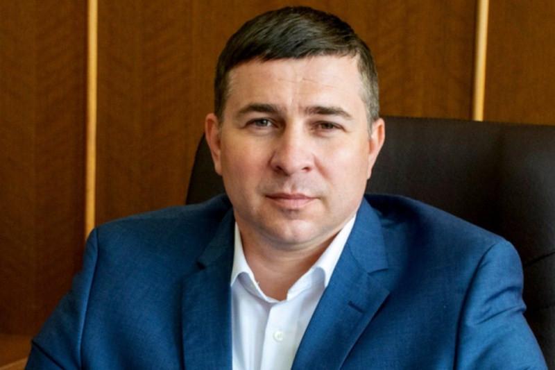 ForPost - Новости : Умершего мэра Ялты заменили мужем сенатора