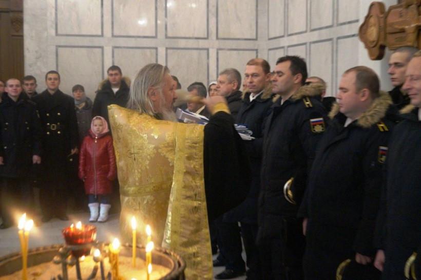 ForPost - Новости : В Севастополе от коронавируса скончался известный священнослужитель