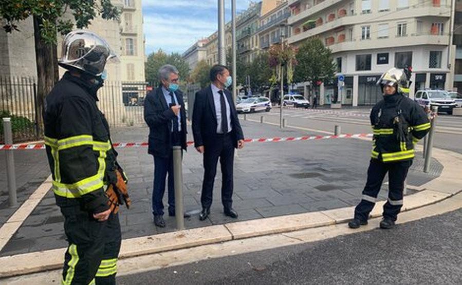 ForPost - Новости : Мусульманская община Севастополя осудила теракт в церкви Ниццы