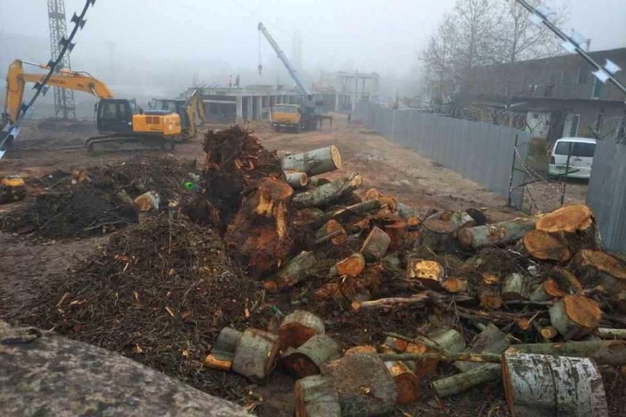 ForPost - Новости : Строителям стадиона «Горняк» в Севастополе выдадут аванс