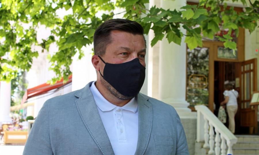 ForPost - Новости : Кирпичников возглавит сельхоздепартамент в новом правительстве Севастополя