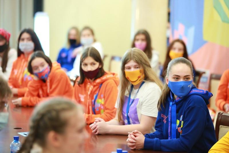 ForPost - Новости : Пермские школьники привезли в Крым коронавирус