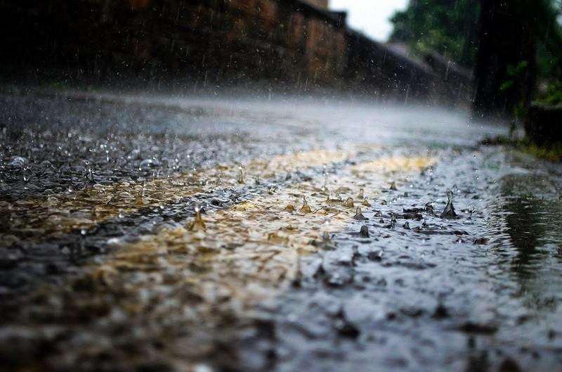ForPost - Новости : После дождей крымские водохранилища начали наполняться