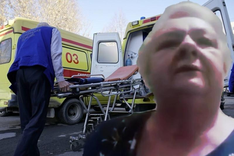 ForPost - Новости : «Если я умру, то виноват минздрав»: больные ковидом россияне паникуют в соцсетях