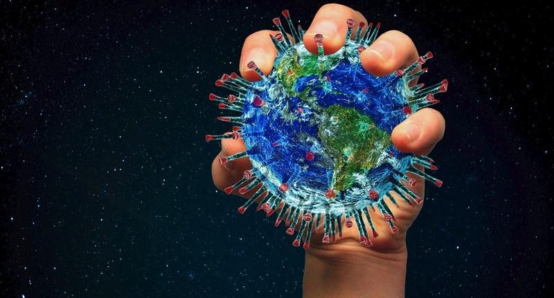 ForPost - Новости : В Британии разработан моментальный тест на коронавирус