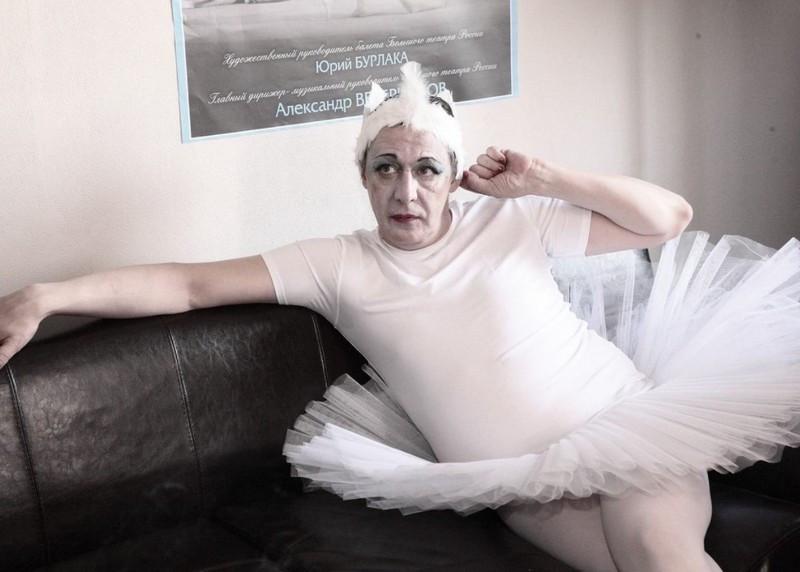 ForPost - Новости : Ефремов собрался возглавить театральное тюремное движение