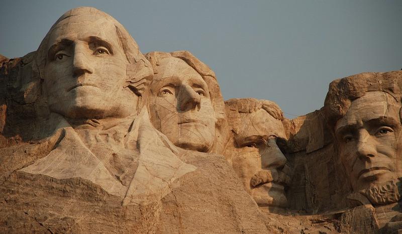 ForPost - Новости : Америке предсказали «цветную революцию»