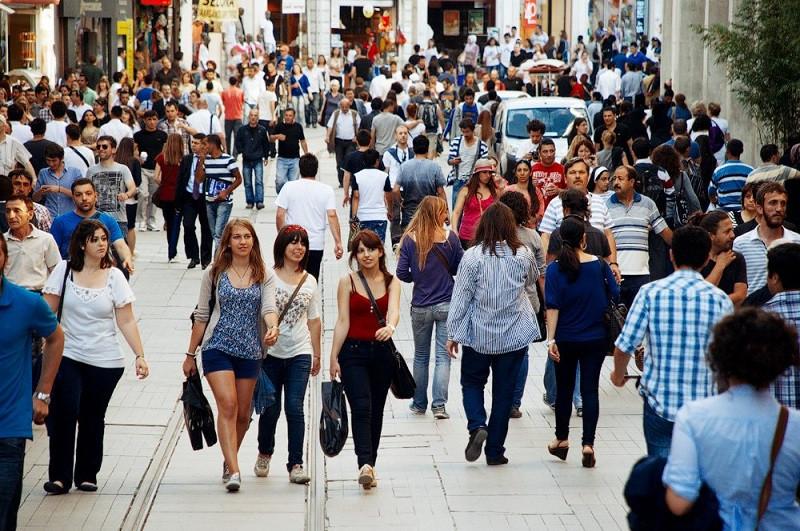 ForPost - Новости : Население России стремительно убывает