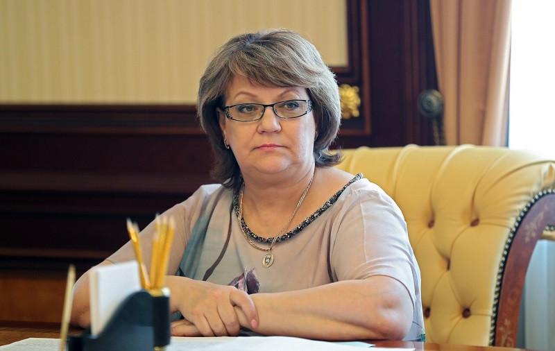 ForPost - Новости : Вице-премьер Крыма покинет свой пост из-за коронавируса
