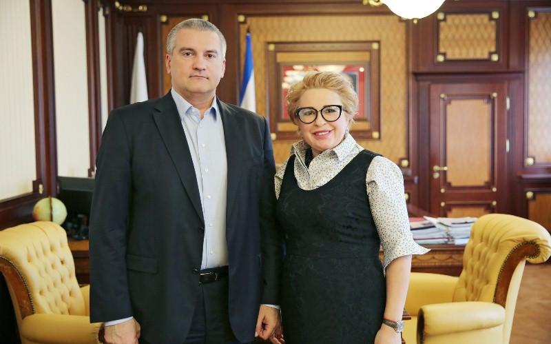 ForPost - Новости : Место главы Ялты может достаться гендиректору «Массандры»
