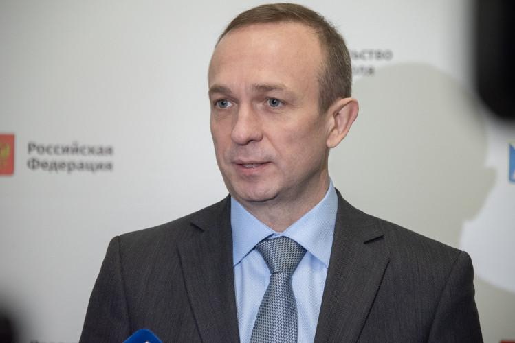 ForPost - Новости : Развожаев анонсировал отставку в департаменте транспорта Севастополя