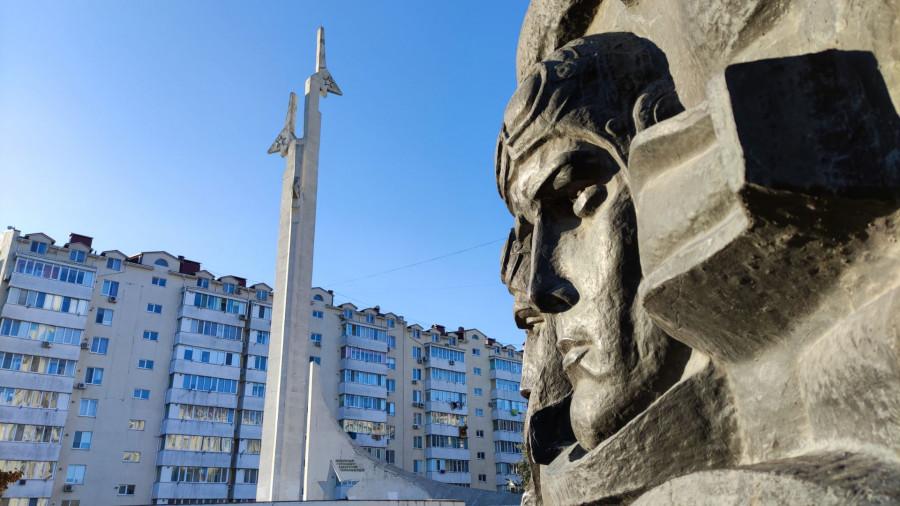 ForPost - Новости : Памятникам Севастополя нужен новый Яцуба