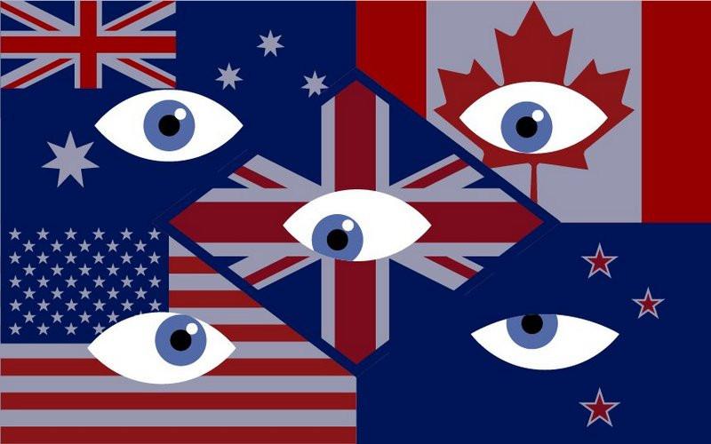 ForPost - Новости : Китай пригрозил ослепить альянс «Пять глаз»