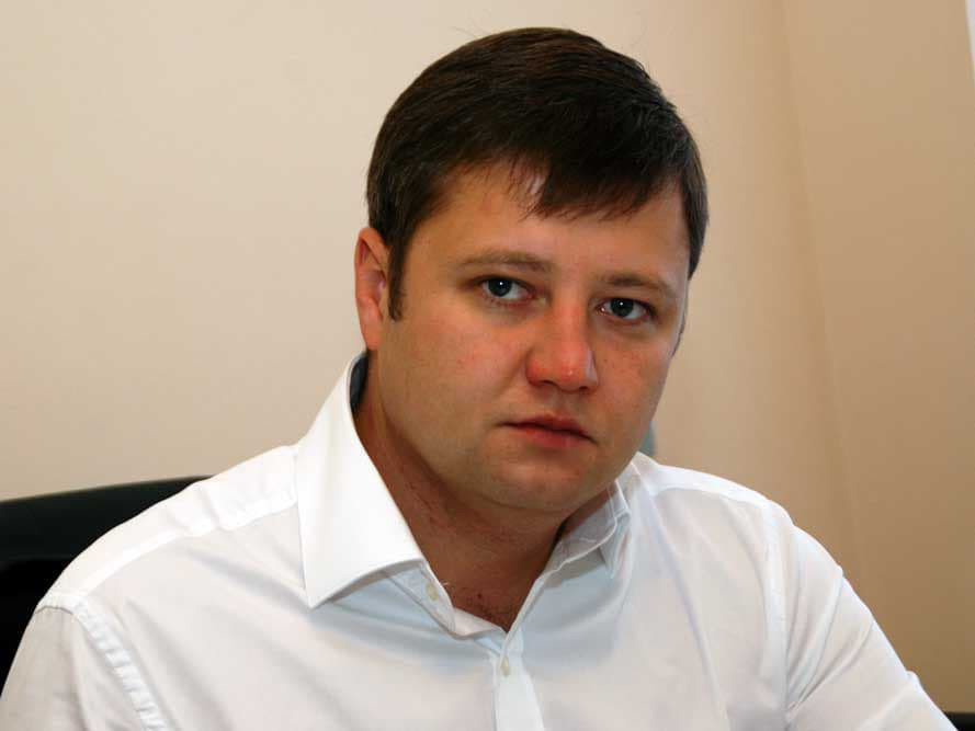 ForPost - Новости : Павел Иено стал главой департамента транспорта Севастополя