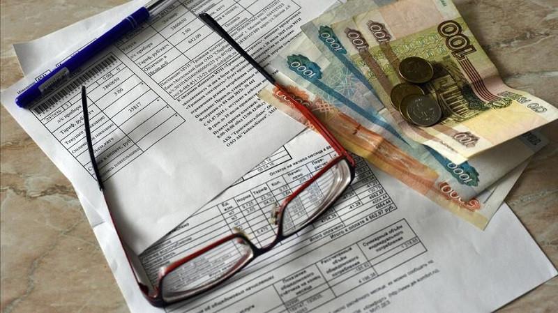 ForPost - Новости : Россиян предупредили о росте коммуналки