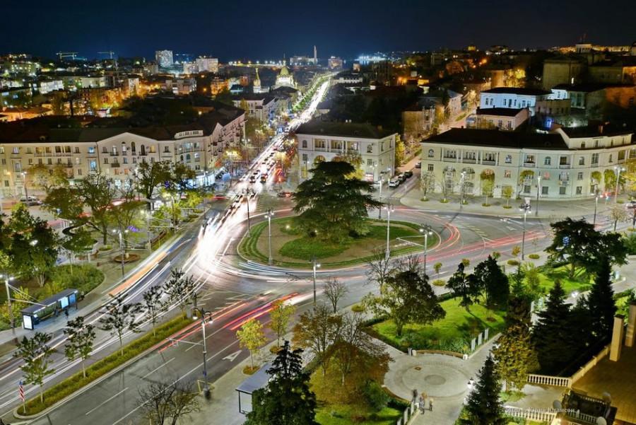 ForPost - Новости : Севсети #1122. Свет Севастополя и великая севастопольская стена