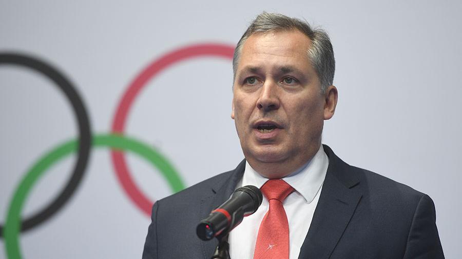 ForPost - Новости : Олимпийский комитет РФ надеется избежать санкций на весь российский спорт