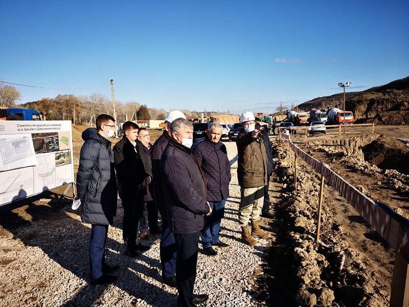 ForPost - Новости : Проблему водоснабжения в Крыму решат к 2021 году