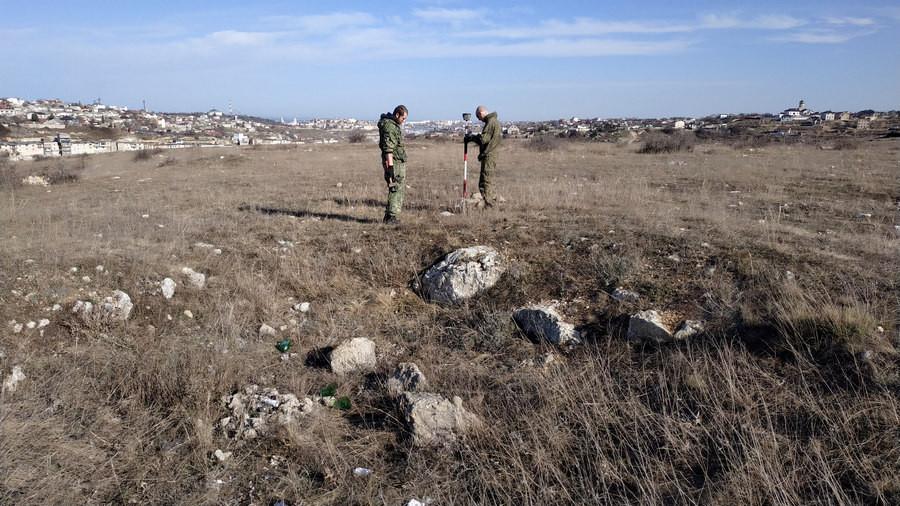 ForPost - Новости : В Севастополе продают землю под частные дома с запретом строить