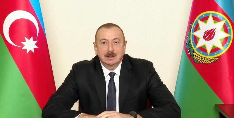 ForPost - Новости : Алиев предложил Франции передать Марсель армянам
