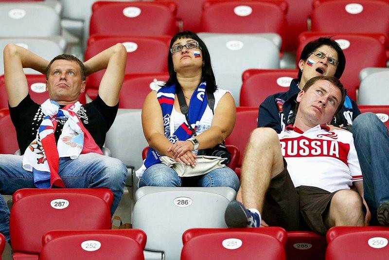 ForPost - Новости : Российский спорт-2020: выпадают последние дзюбы