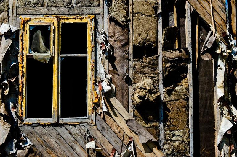 ForPost - Новости : Как заработать на реновации: выгодно ли покупать квартиру в хрущёвке
