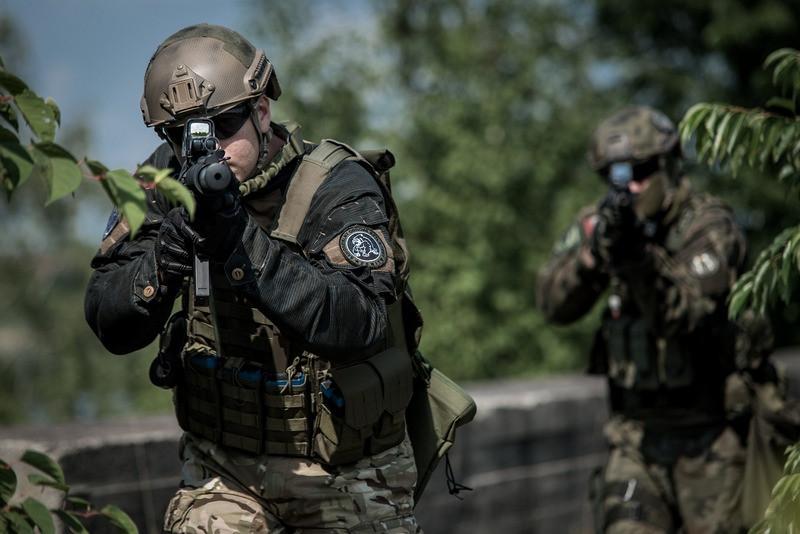ForPost - Новости : Россия, США и Франция требуют вывода иностранных наёмников из Карабаха