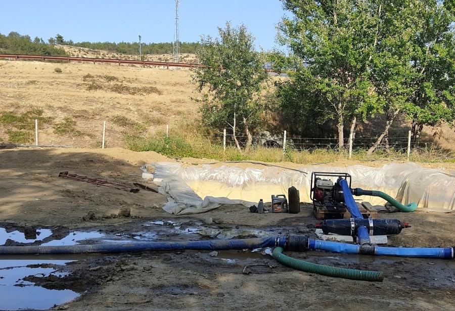 ForPost - Новости : В Севастополе берут за горло хозяев подпольных водокачек