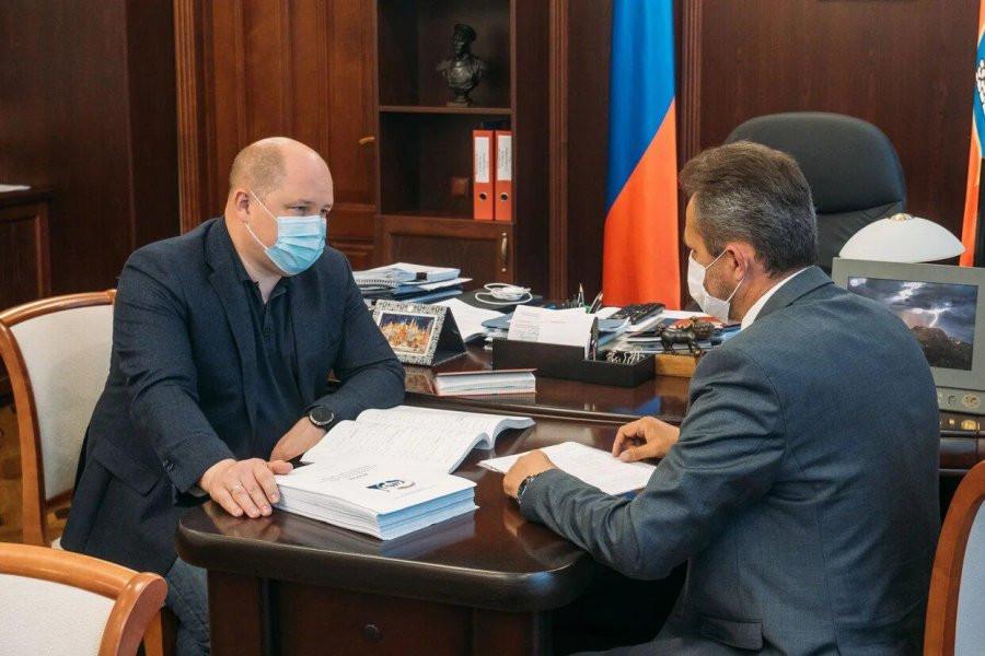 ForPost - Новости : В Севастополе будут избирать нового омбудсмена