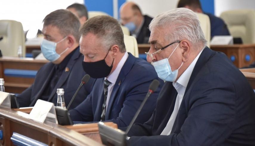 ForPost - Новости : Кто вошел в Общественную палату Севастополя