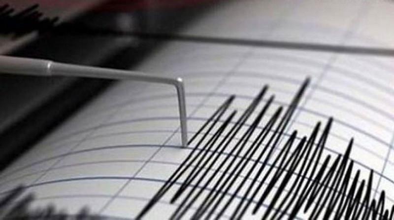 ForPost - Новости : Озеро Байкал стало эпицентром сильного землетрясения