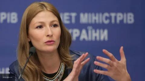 """ForPost - Новости : Украина пригрозила России """"ответственностью"""" за продажу """"Массандры"""""""