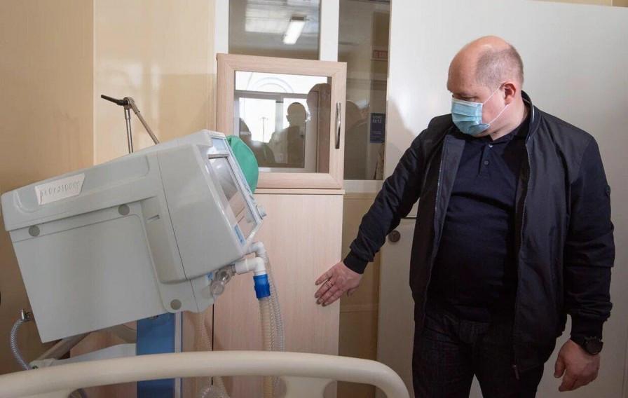 ForPost - Новости : В Севастополе начнут производить кислород