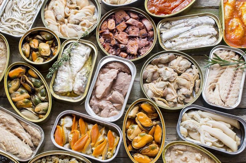 ForPost - Новости : Россиян научили выбирать «правильные» рыбные консервы