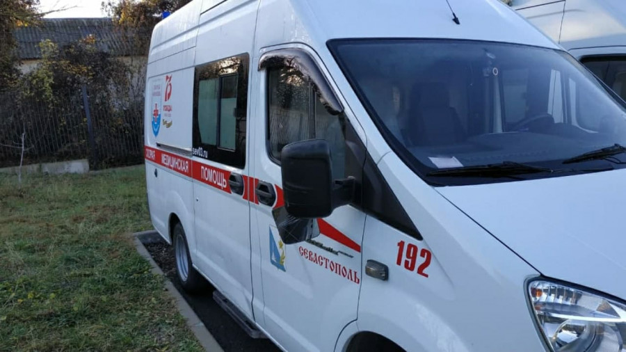 ForPost - Новости : Напавшему на станцию «скорой помощи» в Севастополе грозит два года тюрьмы