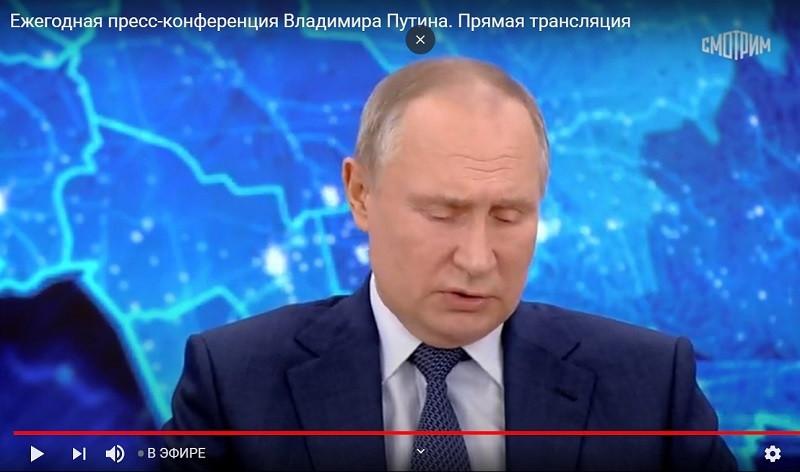 ForPost - Новости : Почему Путин до сих пор не поставил вакцину от коронавируса