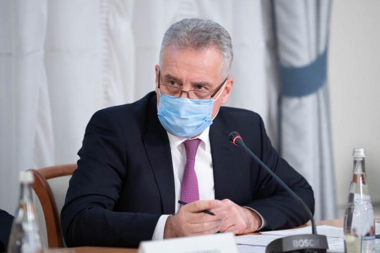 ForPost - Новости : Севастопольским чиновникам не будут повышать зарплату