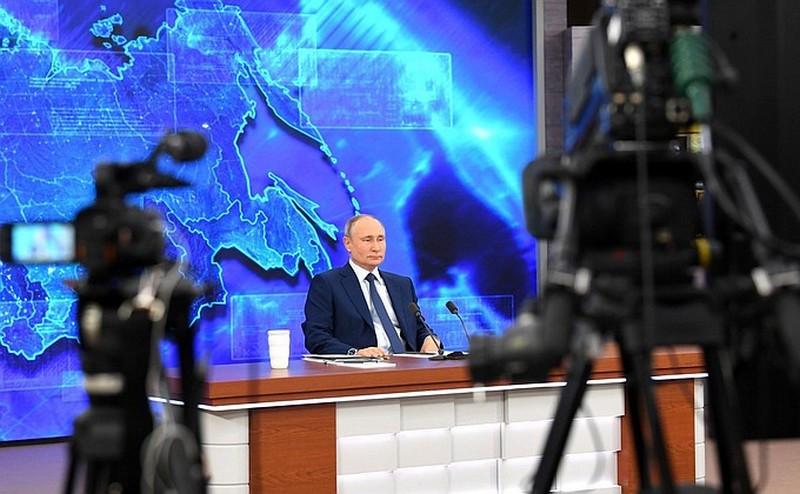 ForPost - Новости : А как же Косово? Путин указал Западу на двойные стандарты в отношении Крыма
