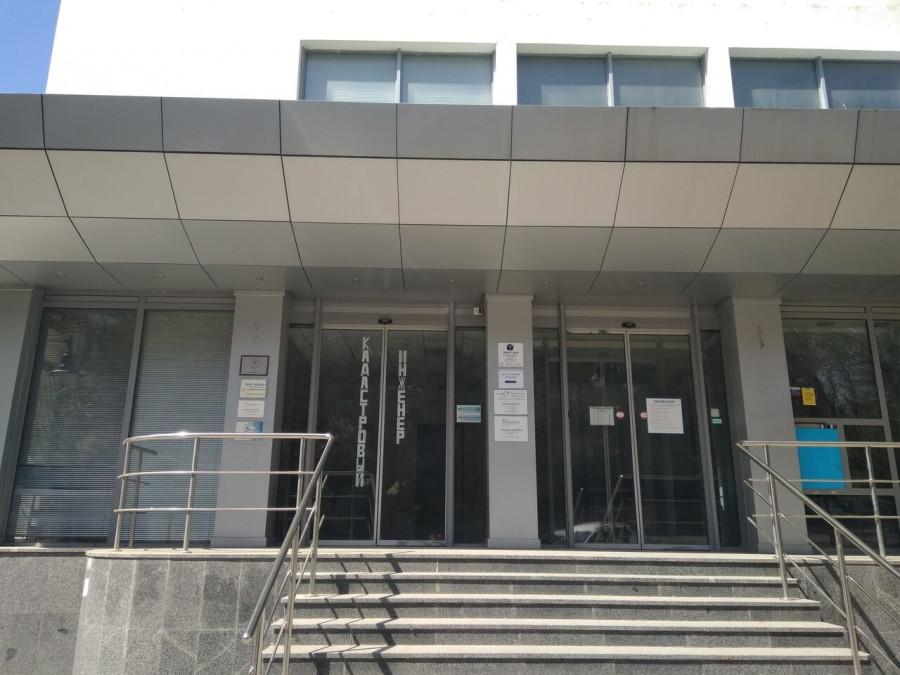 ForPost - Новости : В центре Севастополя закроют ещё один торговый центр