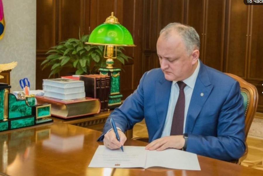 ForPost - Новости : В Молдавии вернули русскому языку статус межнационального