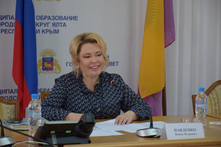 ForPost - Новости : Экс-директора винзаводов «Массандра» и «Новый Свет» утвердили на посту мэра Ялты