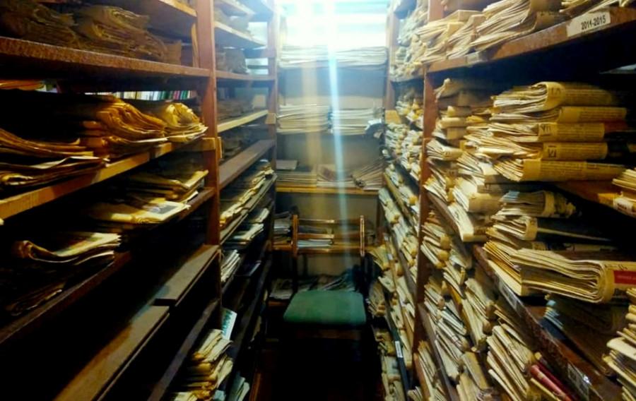 ForPost - Новости : В центре Севастополя появится новая библиотека