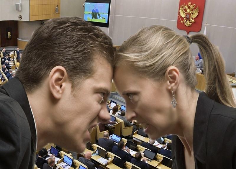 ForPost - Новости : Российских работодателей хотят заставить добровольно заботиться о матерях