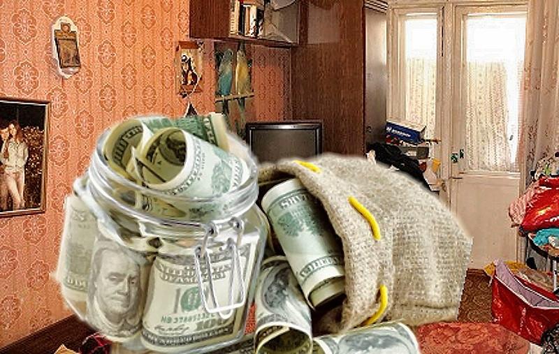 ForPost - Новости : Миллионеры из «однушек»: реально ли сколотить состояние на аренде жилья?