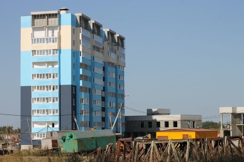 ForPost - Новости : Найден способ сделать ипотеку в России более доступной