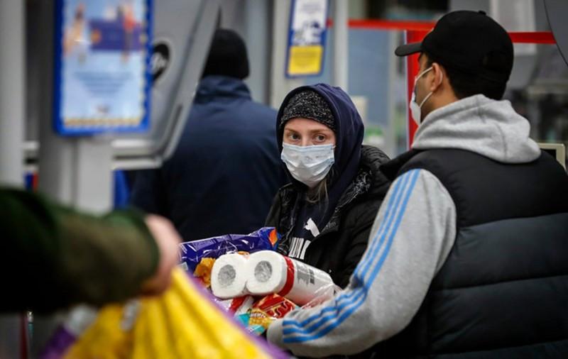 ForPost - Новости : «Авито» составил рейтинг самых популярных товаров ковидного 2020-го