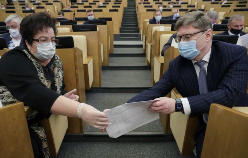ForPost - Новости : Выплаты, штрафы, удалёнка: что изменится у россиян с января 2021 года