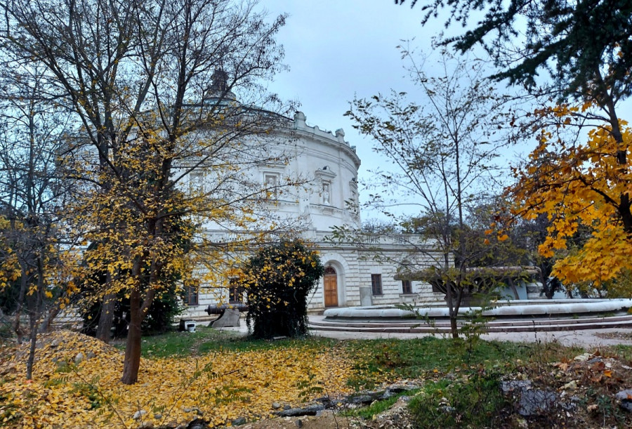 ForPost - Новости : Севастопольцам предлагают выбрать новое название одному из главных музеев
