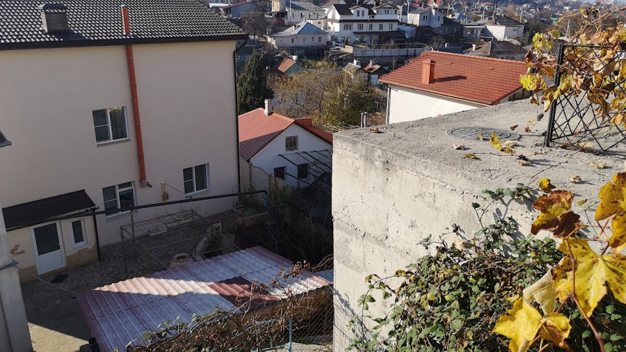 ForPost - Новости : Жители севастопольского дома не знают, куда идти в туалет